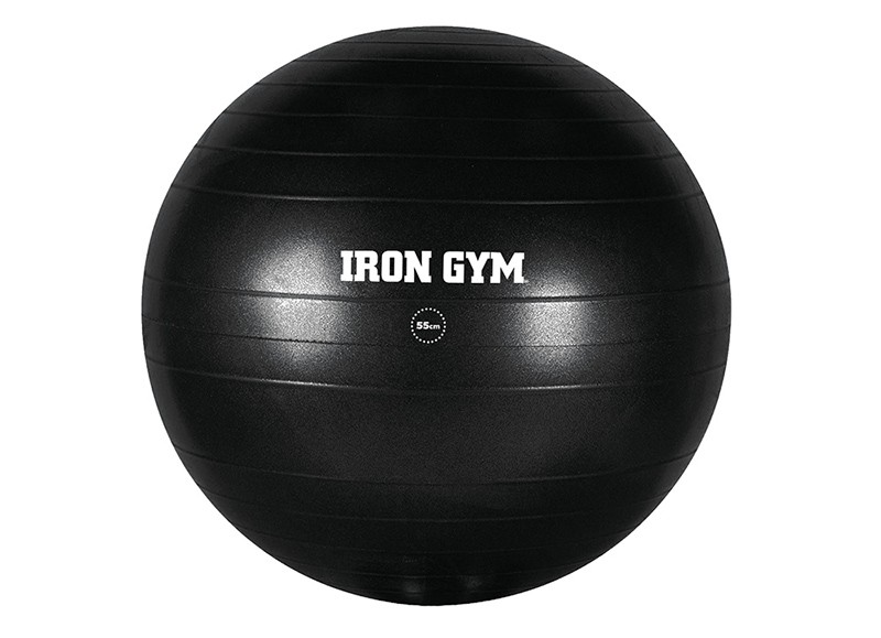 EXERCISE BALL 55cm (Burst Resistant)