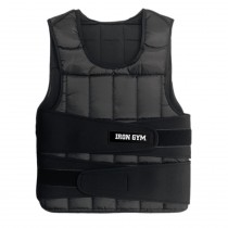 WEIGHT VEST - 10 KG, ADJUSTABLE