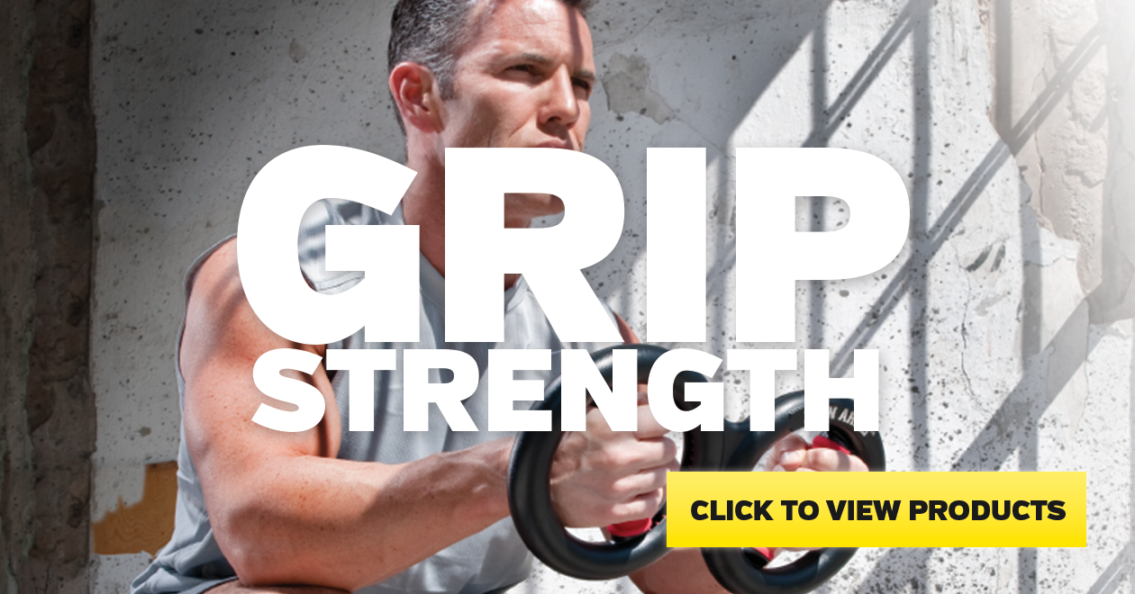 Grip Strength - click to view products